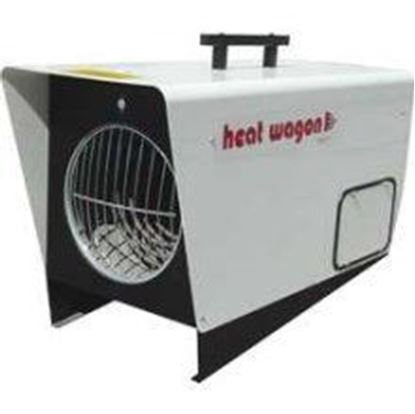 Picture of Heat Wagon Electric Heater, P1800-1P