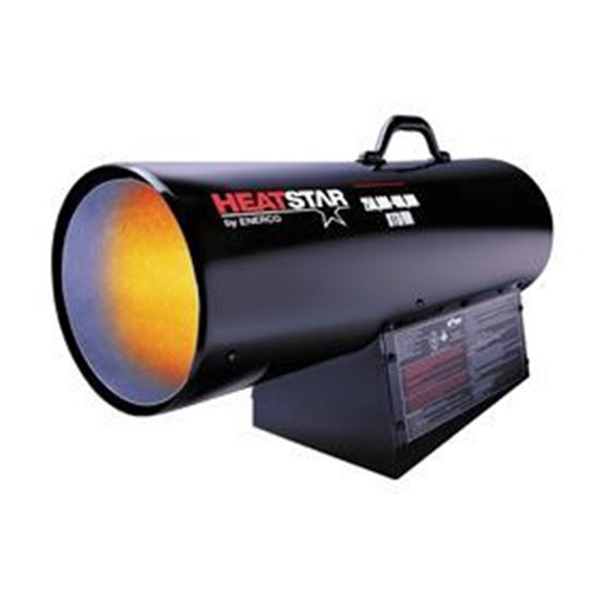 Picture of HeatStar Forced Air Propane Heater, HS400FAVT, F170425