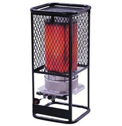 Picture of HeatStar Propane Radiant Heater, HS125LP, 125,000 BTU, F170800