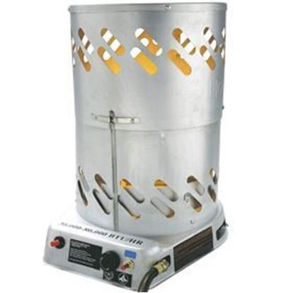 Picture of HeatStar Portable Convection Propane Heater, HS80CV, F170470
