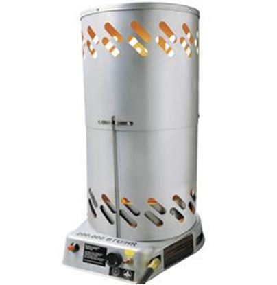Picture of HeatStar Portable Convection Propane Heater, HS200CV, F170475