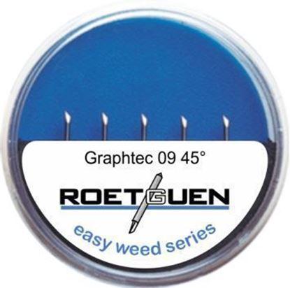 graphtec blades