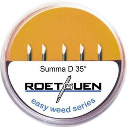 Picture of Summa D Blades, 5pk