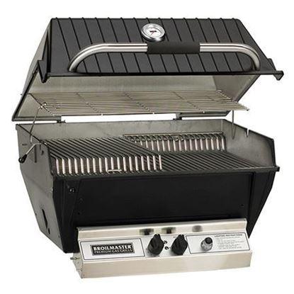 P3X grill head