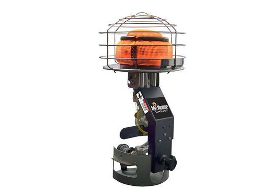MH540T Heater