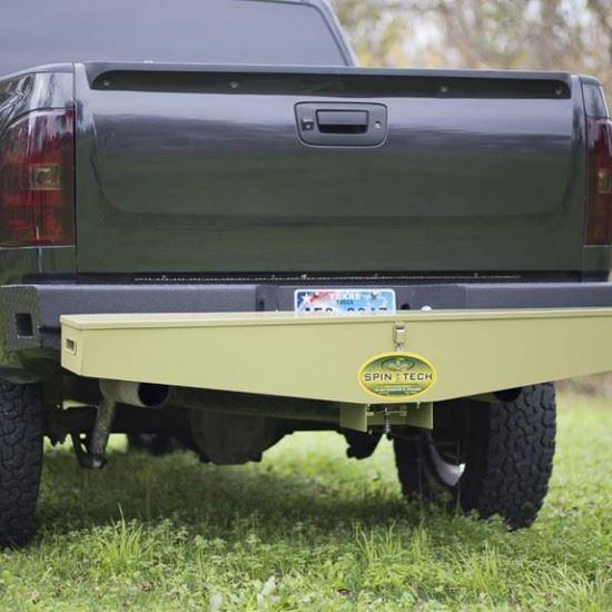 BF150 bumper feeder