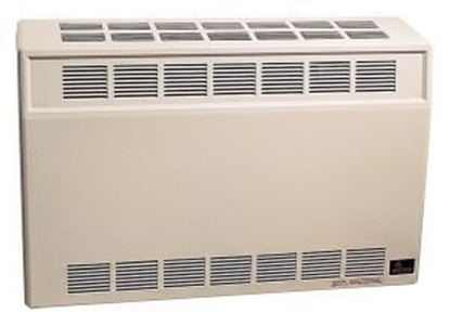 Empire DV-25 wall furnace