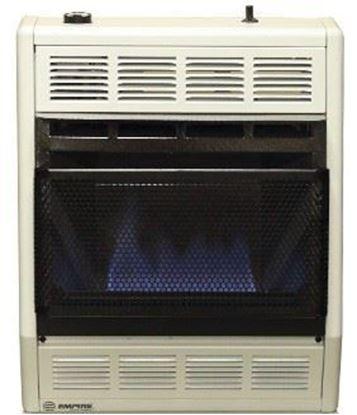 vent free heater, bf10w